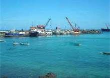 Port of Moroni