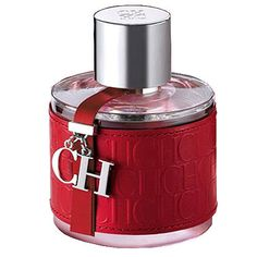 Try one of our new arrivals, CH by Carolina Herrera for FREE! www.scentbird.com