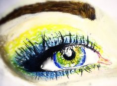 Eyes Eyes, Cat Eyes
