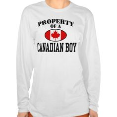 =>>Save on          Property of a Canadian Boy Tee Shirts           Property of a Canadian Boy Tee Shirts today price drop and special promotion. Get The best buyThis Deals          Property of a Canadian Boy Tee Shirts Review from Associated Store with this Deal...Cleck Hot Deals >>> http://www.zazzle.com/property_of_a_canadian_boy_tee_shirts-235847737898873353?rf=238627982471231924&zbar=1&tc=terrest