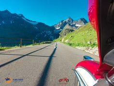 I miss this view: riding the Sustenpass in Switzerland. #explorebymotorcycle #exploreyourdestiny #beaglobalrider #motorcycle #switzerland Switzerland, Bmw, Motorcycle, Social Media, Indian, Pictures, Travel, Photos, Viajes