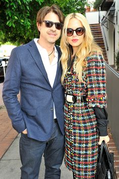 Net-a-Porter celebrates Charlotte Tilbury with an exclusive event in L.A