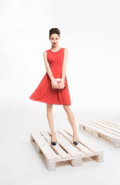 #danhen #ss2015 #lato #wiosna #moda #polskamoda #trendy