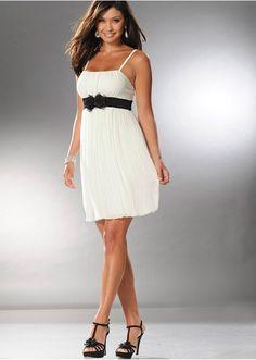 Sukienka Sukienka z ciekawym • 79.99 zł • bonprix