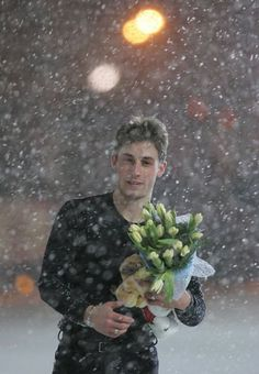 Brian Joubert. Ice Skating, Figure Skating, Brian Joubert, Olympics, Skate, Fandom, Painting, Sport, Boys