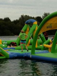 Photo of New Forest Water Park