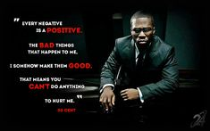 50 Cent Quotes You can check out my site by going here. http://www.ManifestWithArmando.com