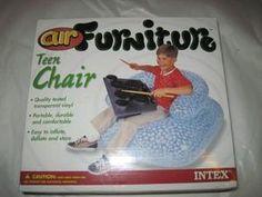 Air Furniture Teen Chair