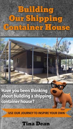 Container House Plans, House Floor Plans, How To Plan, Building, Diy, Home Plants, Bricolage, Buildings, Do It Yourself