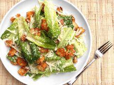 The Best Caesar Salad   Serious Eats : Recipes