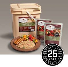 Wise Food Storage Reviews Wise Company Survival Food Kits As Low As $2499  Normally Priced