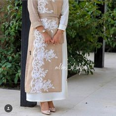 Arab Fashion, Muslim Fashion, Modest Fashion, Fashion Dresses, Hijab Prom Dress, Arabic Dress, Hijab Fashion Inspiration, Abaya Designs, Gala Dresses