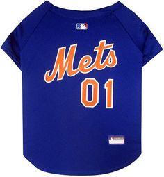 New York METS  MLB Jersey