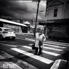 """""""Culture Crossing"""" Summer Hill iphone photo © 2015 @rajsuri #bw #real #story #photojournalism #streetphotography #life #social #people #culture #humanity #everyday #images #film #indie #world #society #travel #global #citizen #photoessay #environment #australiantoo #photooftheday #docu #rajsuriwww.rajsuri.net (at Summer Hill, New South Wales)Follow @RajSuri ]]>"""