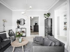 Gravity Home: Scandinavian Home