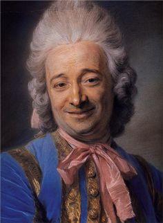 Manelli - Maurice Quentin de La Tour - WikiPaintings.org