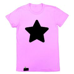 Star Chalk Tee Women's now featured on Fab.