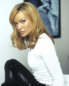 Pictures of Jolene Blalock, Picture Jolene King Blalock (born March is an American film and television actress and model, perhaps best known for playing the Vulcan T'Pol on the UPN science fiction series Star Trek: Enterprise. Star Trek Crew, Star Trek 1, Star Trek Starships, Star Trek Enterprise, Divas, Dame Diana Rigg, Jolene Blalock, Star Trek Cosplay, Starfleet Ships