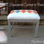 Repurposed Furniture Projects and more - My Repurposed Life™