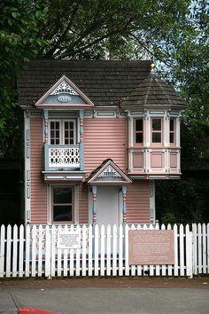 Ferndale playhouse~