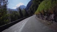 [Stabilized] Cycling Klausen and Pragel passes