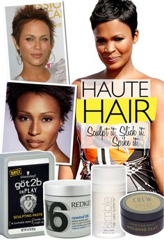 Celeb Hair & Beauty for Black Women   Hue Knew It - Hair Styles, Beauty Trends & Product Suggestions for Black Women