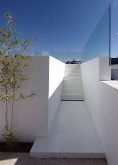 House in Paco de Arcos | by Jorge Mealha Arquitecto