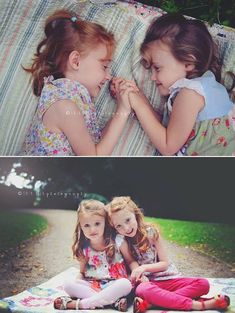There is no greater friendship than the one you share with your sister!