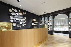 Sun68 Stores By C Amp P Architetti Cuneo Amp Modena Italy