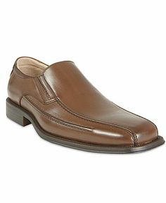 Madden Shoes, Royal Slip On Dress Shoes - Mens Loafers & Slip-Ons - Macy's size 7.5