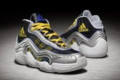 "THE SNEAKER ADDICT: adidas Basketball's ""Broadway Express"" Sneaker Collection (Detailed Images + Release Date)"