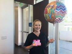 Big Happy Birthday to our #MOHS technician Amy! We are wishing you the happiest of #HappyBirthday!