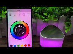 iNO Dreams Z1 Smart Bluetooth Lamp Speaker – Mainz Empire Pte Ltd