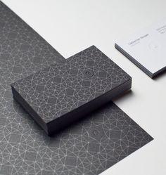 card design inspiration - texture