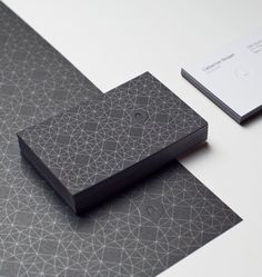 card design inspiration - texture
