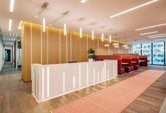 Interior Design: Regus Duo Tower | I-FVA AGENCY