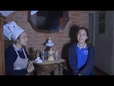 Como hacer una torta galesa - YouTube