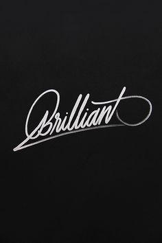 art graffiti beautiful Typography design black dark brilliant Clever calligraphy lettering it's a living itsaliving handmadelettering itsaliving typography Calligrafitti