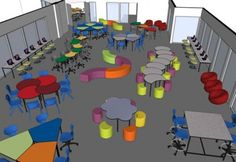 Home | Innovative Learning Environments