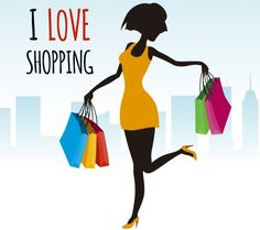 Women's first love- SHOPPING Keep #shopping & fill your wardrobe with designer apparels frm http://Togofogolooks.com