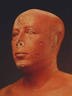 In ancient Egypt, artists almost never created true portraits. This bust of Ankhhaf, therefore, breaks the rule. Ancient Egypt Art, Ancient History, Cairo Museum, Modern Egypt, Boston Museums, Egyptian Art, African History, Museum Of Fine Arts, Prince
