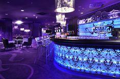 Karaoke Bar Design <b>bar</b> - <b>karaoke</b> - cafe <b>design</b> by elisa  we heart it