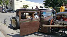 Step Van, Antique Cars, Monster Trucks, Vans, Antiques, Classic, Vehicles, Vintage Cars, Antiquities
