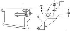 AR 15 Diagram