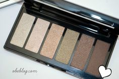 Eye Color Bar @isadoraofficial  Autumn Leaves #eyeshadows #palette