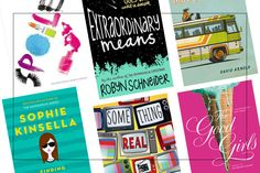 30 Young Adult Books for Summer 2015 | Teen Vogue