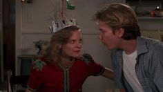 River Phoenix and Martha Plimpton GIF i just love his smile!