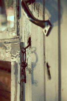 I'll leave you a key