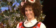 Kristen Wiig in SNL