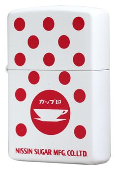 KZ-14 | 企業コラボZippo 日新製糖
